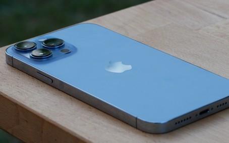 Apple taglia la produzione di iPhone 13: mancano chip