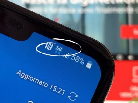 Vodafone GigaNetwork 5G: il punto della situazione a fine aprile 2021