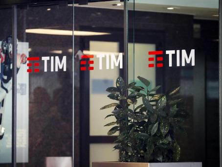 Conferenza TIM: Serie A con DAZN, convergenza fisso mobile e aggiornamenti sulla rete unica