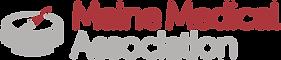 Logo for Maine Medical Association MMA endorsement of iCoreConnect