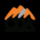 Logo for Colorado Dental Association CDA Endorsed Product endorsement of iCoreConnect
