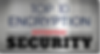 top_10_encryption_custom_logo_with_effec