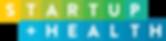 Logo of StartUp Health accelerator