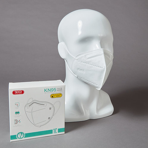3D KN-95 Protective Face Mask