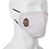 Thumbnail: Customizable Tailored Washable Cotton Mask with Adjustable Straps