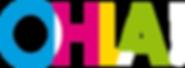 Logo OHLA! Dance & Sports dansen Amsterdam