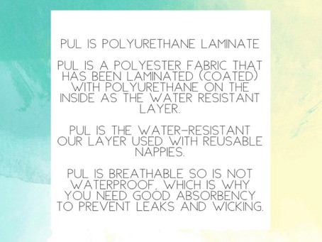 What is PUL?