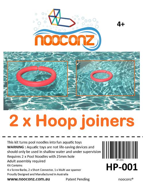 2 x Hoop Kit