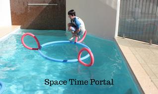 nooconz - Space Portal