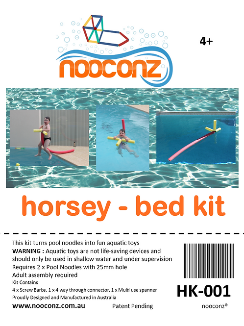 horsey - bed kit