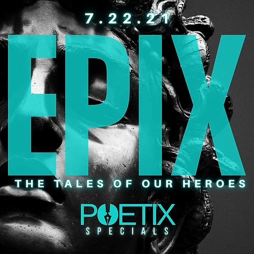EPIX by Poetix