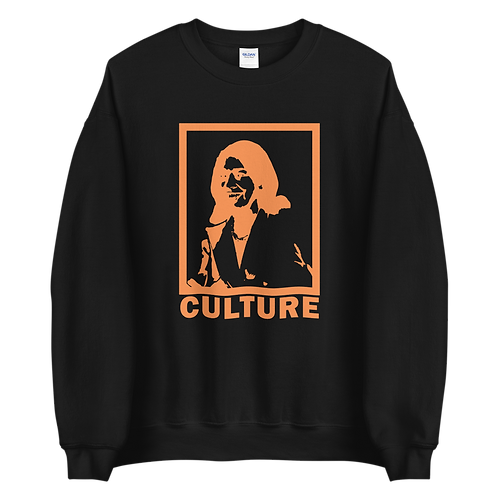 CULTURE | BHM #7 Sweatshirt