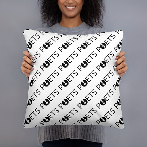 The POETS Pillow