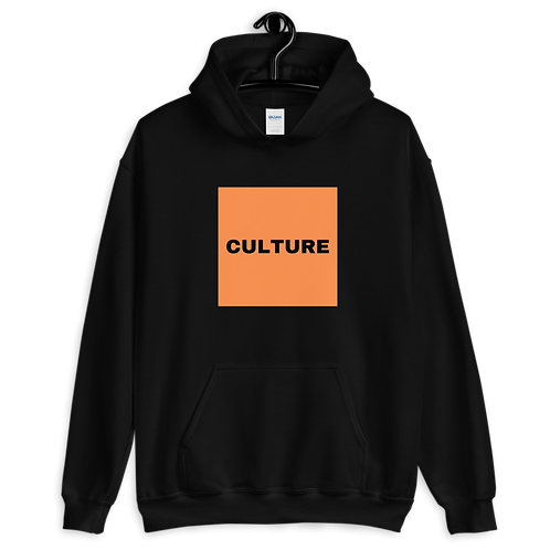 Official CULTURE Hoodie