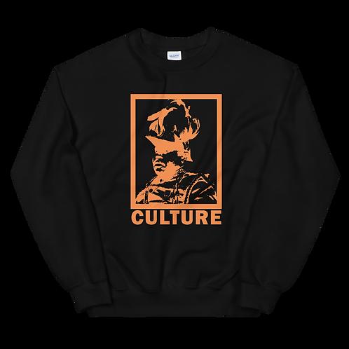 CULTURE | BHM #8 Sweatshirt