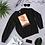 Thumbnail: CULTURE | BHM #14 Unisex Sweatshirt