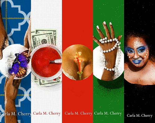 The Carla M. Cherry Collection