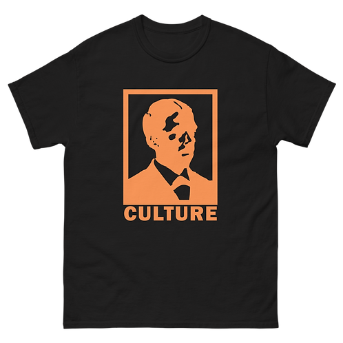 CULTURE | BHM #12 T-Shirt