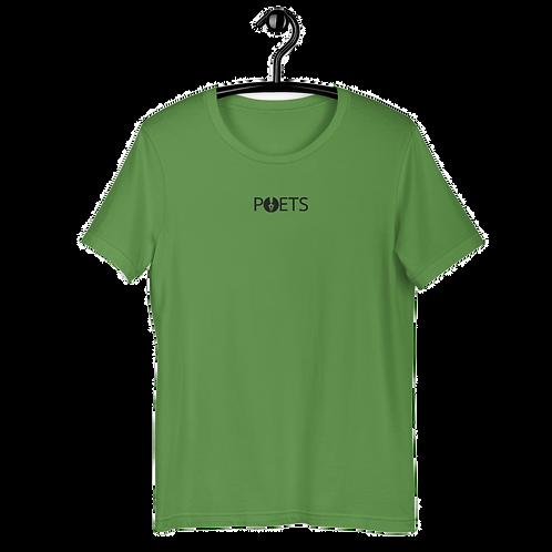 POETS™ T-Shirt | Black