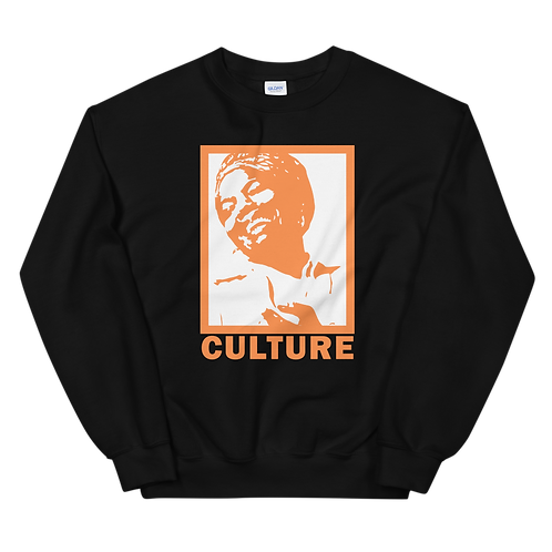 CULTURE | BHM #14 Unisex Sweatshirt