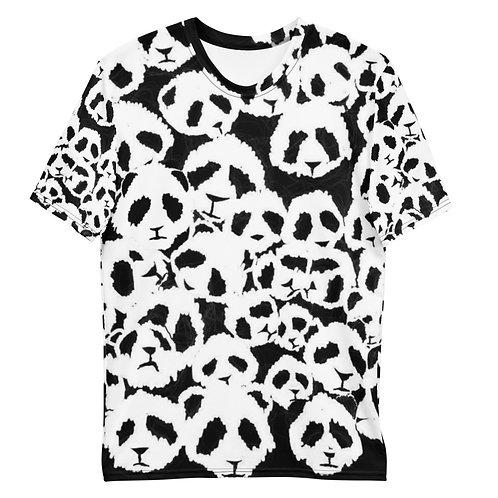 QRS | SAVE ME PANDA T-Shirt
