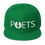 Thumbnail: POETS™ Snap Back   White