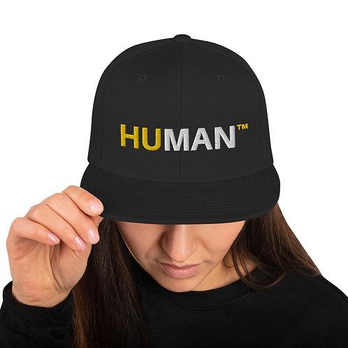 QRS | HUMAN Snap Back