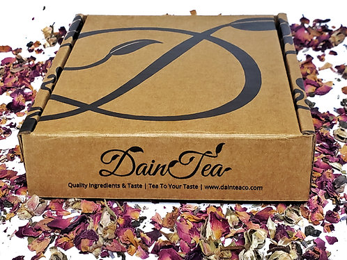 DainTea™ Guns and Roses Luxury TEA Blend Kit