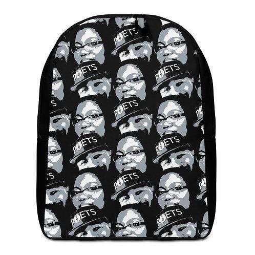 W2WZ   Minimalist Backpack