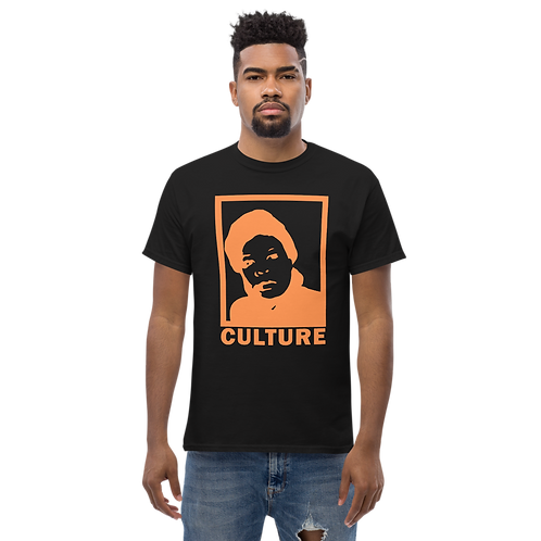 CULTURE | BHM #3 T-Shirt
