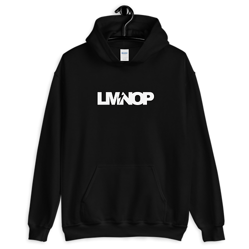 LMNOP™ Official Hoodie