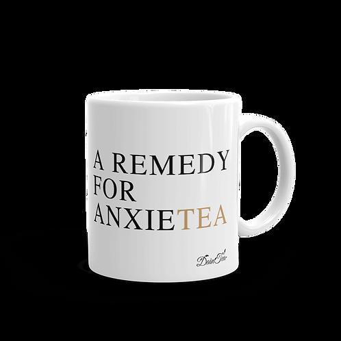 DainTEA™ AnxieTEA signature mug