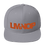 Thumbnail: Official LMNOP™ Snapback Hat