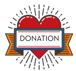 Donation 100 kr