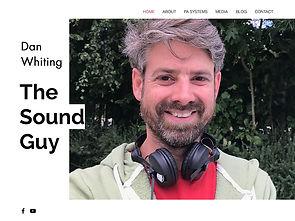 The sound guy York