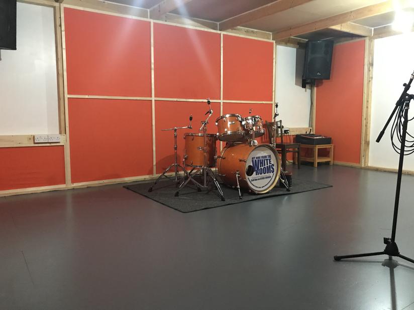 Orange Room A