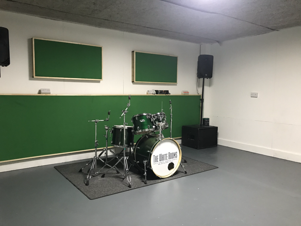 Green Room A