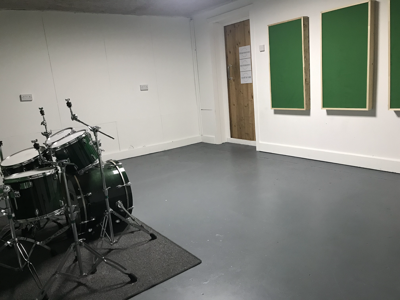 Green Room B