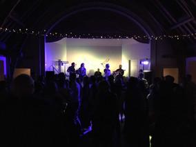 Great Barrington Hall Oxford 23/09/17