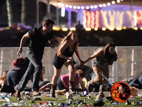 Sobrevivencialismo Urbano: Como sobreviver a um massacre?