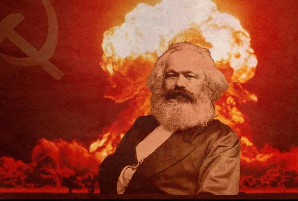 O profeta vermelho: A guerra que você perdeu e nem percebeu