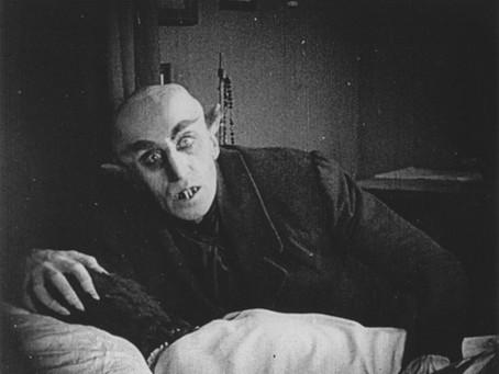Perfil Criminal: Vampirismo