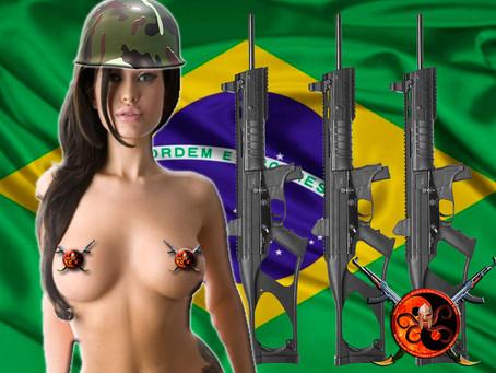 Taurus CT G2: Brasileira poderosa e ultramoderna