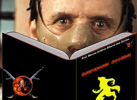Ebook Predadores Urbanos: Perfil Criminal dos Serial Killers