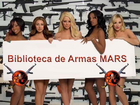 Biblioteca de Armas de fogo MARS