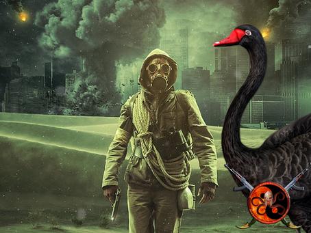 Sobrevivencialismo Urbano: O cisne negro chegou, e agora?