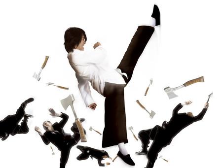 Autodefesa: Entre Ilusões, Mentiras e Ficções
