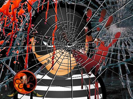 Entropia Social: Teoria da janela quebrada X Singularidade da violência