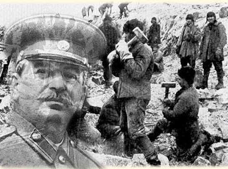 Histórias que a esquerda não conta: Os Gulags