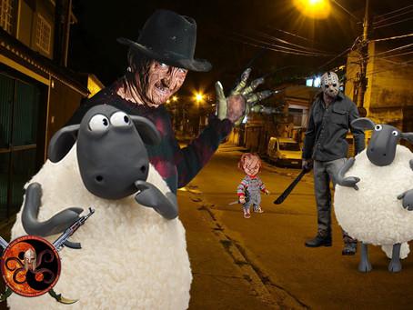 O porquê das ovelhas negarem a existência de predadores